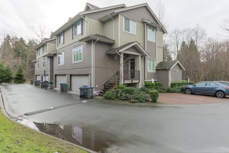 R2437632 - 126 15399 GUILDFORD DRIVE, Guildford, Surrey, BC - Townhouse