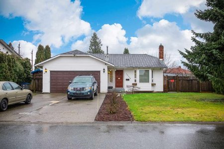 R2437705 - 15324 95A AVENUE, Fleetwood Tynehead, Surrey, BC - House/Single Family