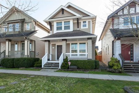 R2437779 - 19062 70 AVENUE, Clayton, Surrey, BC - House/Single Family