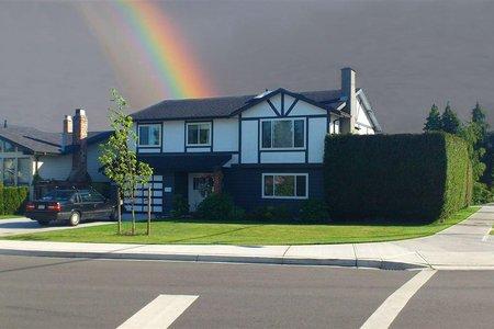 R2437847 - 5117 LINDEN DRIVE, Hawthorne, Delta, BC - House/Single Family