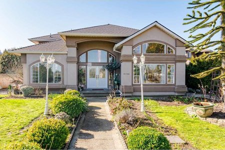 R2437848 - 15708 110 AVENUE, Fraser Heights, Surrey, BC - House/Single Family