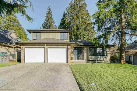 R2437866 - 10462 FRASERGLEN DRIVE, Fraser Heights, Surrey, BC - House/Single Family
