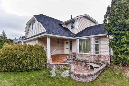 R2437934 - 5520 WALLACE AVENUE, Pebble Hill, Delta, BC - House/Single Family