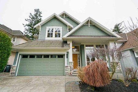 R2437935 - 3645 154 STREET, White Rock, Surrey, BC - House/Single Family