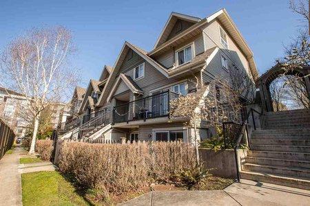 R2437974 - 41 9339 ALBERTA ROAD, McLennan North, Richmond, BC - Apartment Unit