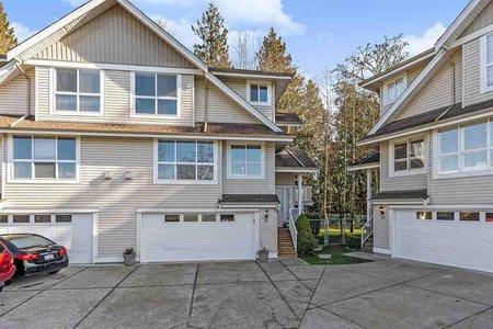 R2437977 - 31 8618 209 STREET, Walnut Grove, Langley, BC - Townhouse