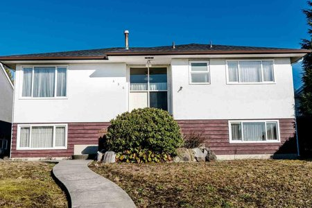 R2438153 - 536 E 5TH STREET, Queensbury, North Vancouver, BC - House/Single Family