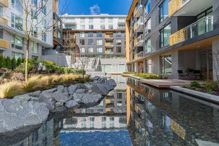 R2438181 - 101 375 W 59TH AVENUE, South Cambie, Vancouver, BC - Apartment Unit