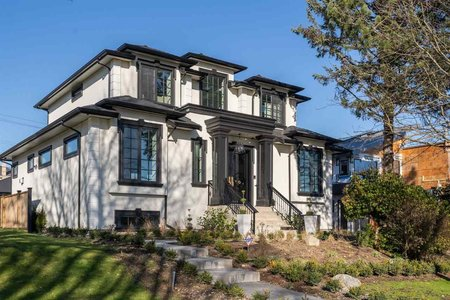 R2438223 - 759 W 50TH AVENUE, South Cambie, Vancouver, BC - House/Single Family