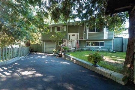 R2438232 - 20605 48 AVENUE, Langley City, Langley, BC - House/Single Family