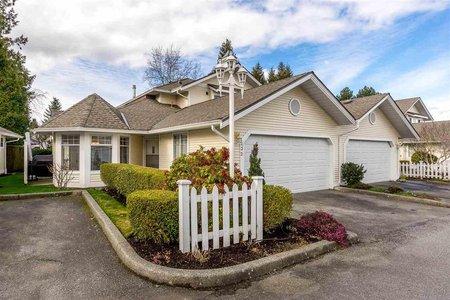 R2438262 - 132 8737 212 STREET, Walnut Grove, Langley, BC - Townhouse