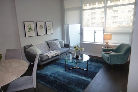 R2438275 - 207 4963 CAMBIE STREET, Cambie, Vancouver, BC - Apartment Unit