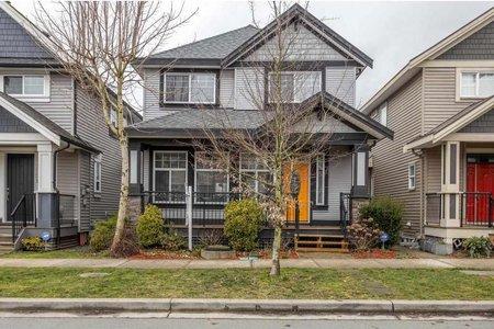R2438336 - 7059 195A STREET, Clayton, Surrey, BC - House/Single Family