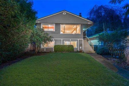 R2438382 - 1338 W 17TH STREET, Pemberton NV, North Vancouver, BC - House/Single Family