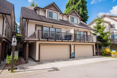 R2438452 - 2 8918 128 STREET, Queen Mary Park Surrey, Surrey, BC - Townhouse