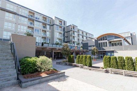 R2438475 - 566 4099 STOLBERG STREET, West Cambie, Richmond, BC - Apartment Unit