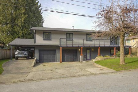R2438485 - 10317 JOHNSON WYND, Nordel, Delta, BC - House/Single Family