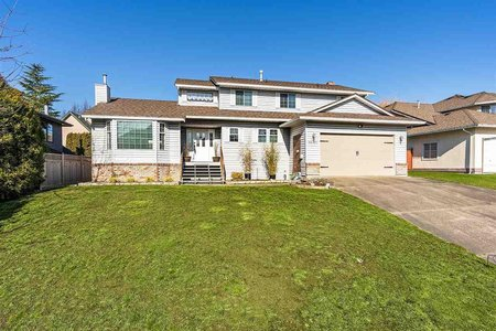 R2438500 - 18467 56A AVENUE, Cloverdale BC, Surrey, BC - House/Single Family