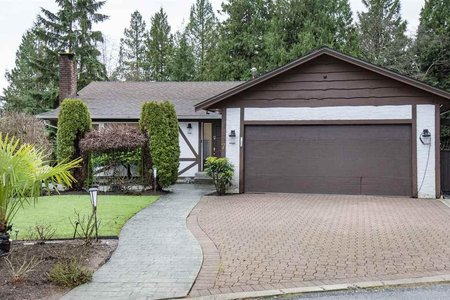 R2438502 - 4327 RUTH CRESCENT, Lynn Valley, North Vancouver, BC - House/Single Family