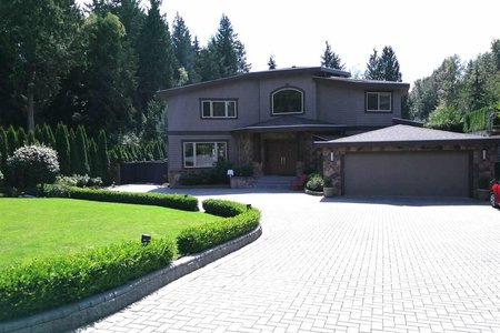 R2438539 - 328 MOYNE DRIVE, British Properties, West Vancouver, BC - House/Single Family