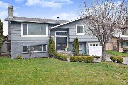 R2438545 - 27571 32A AVENUE, Aldergrove Langley, Langley, BC - House/Single Family