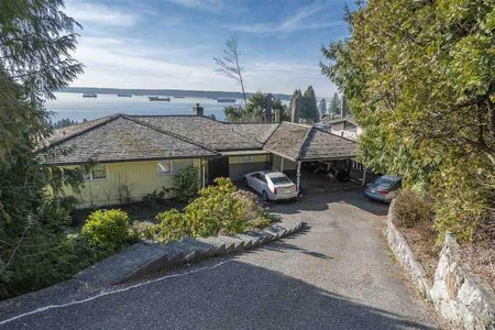 R2438556 - 2510 QUEENS AVENUE, Dundarave, West Vancouver, BC - House/Single Family
