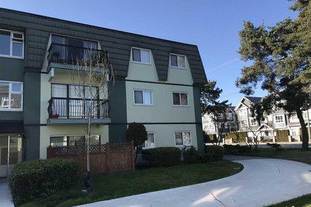 R2438613 - 174 8140 WILLIAMS ROAD, South Arm, Richmond, BC - Apartment Unit