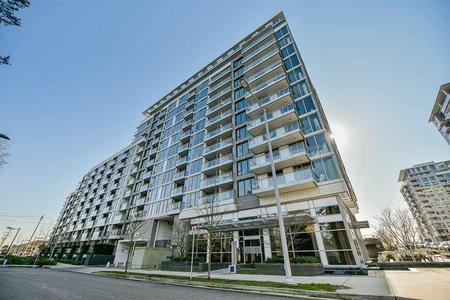 R2438742 - 512 8988 PATTERSON ROAD, West Cambie, Richmond, BC - Apartment Unit
