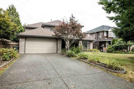 R2438784 - 17061 102 AVENUE, Fraser Heights, Surrey, BC - House/Single Family