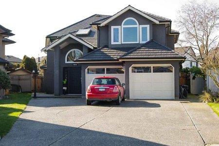 R2438799 - 4649 KENSINGTON PLACE, Holly, Delta, BC - House/Single Family