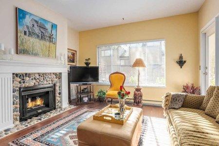 R2438810 - 105 1153 54A STREET, Tsawwassen Central, Delta, BC - Apartment Unit