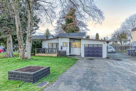 R2438817 - 10217 MICHEL PLACE, Whalley, Surrey, BC - House/Single Family