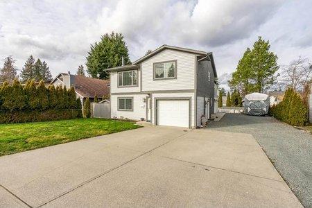 R2438843 - 19917 47A AVENUE, Langley City, Langley, BC - House/Single Family
