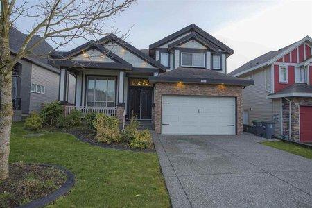 R2438856 - 18260 68 AVENUE, Cloverdale BC, Surrey, BC - House/Single Family