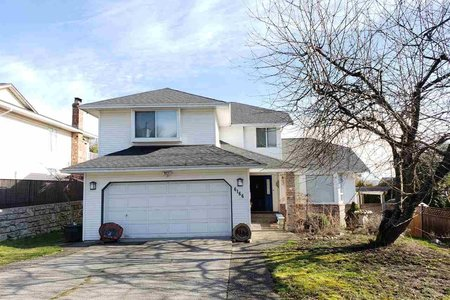 R2438901 - 6166 191 STREET, Cloverdale BC, Surrey, BC - House/Single Family
