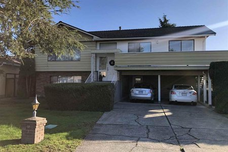 R2438920 - 9640 SNOWDON AVENUE, South Arm, Richmond, BC - House/Single Family