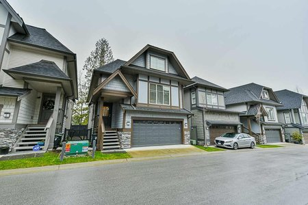 R2438927 - 75 8217 204B STREET, Willoughby Heights, Langley, BC - Townhouse
