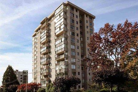 R2438948 - 803 555 13TH STREET, Ambleside, West Vancouver, BC - Apartment Unit