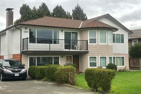 R2439004 - 10271 NO 4 ROAD, South Arm, Richmond, BC - House/Single Family