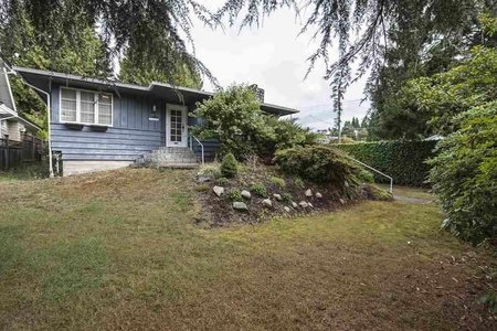 R2439028 - 2211 JEFFERSON AVENUE, Dundarave, West Vancouver, BC - House/Single Family