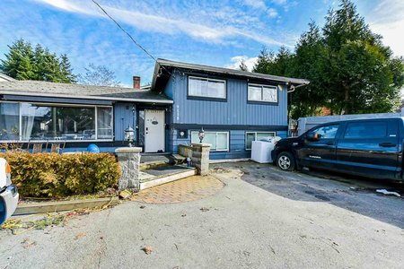 R2439124 - 9118 135A STREET, Queen Mary Park Surrey, Surrey, BC - House/Single Family