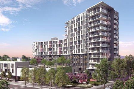 R2439160 - 1003 3699 SEXSMITH ROAD, West Cambie, Richmond, BC - Apartment Unit