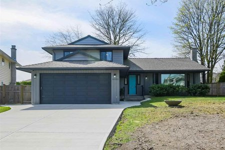 R2439183 - 10013 158A STREET, Guildford, Surrey, BC - House/Single Family