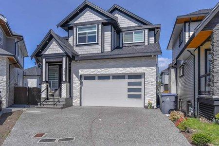R2439188 - 6781 183B STREET, Cloverdale BC, Surrey, BC - House/Single Family