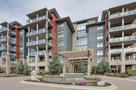 R2439197 - 405 5055 SPRINGS BOULEVARD, Cliff Drive, Delta, BC - Apartment Unit