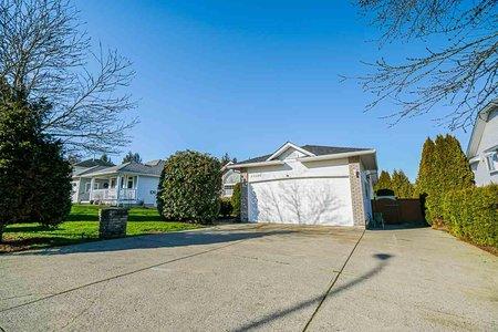 R2439207 - 27041 26A AVENUE, Aldergrove Langley, Langley, BC - House/Single Family