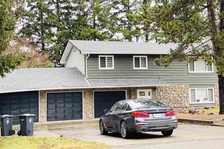 R2439254 - 20503 42A AVENUE, Brookswood Langley, Langley, BC - House/Single Family