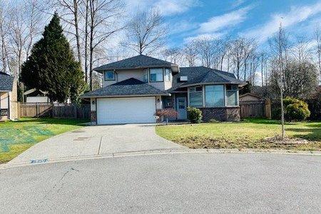 R2439291 - 14328 89 AVENUE, Bear Creek Green Timbers, Surrey, BC - House/Single Family