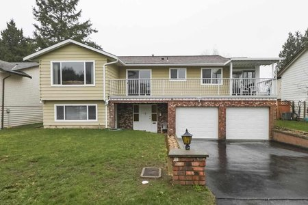R2439317 - 9295 MONKLAND PLACE, Bear Creek Green Timbers, Surrey, BC - House/Single Family
