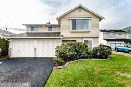 R2439345 - 21254 89B AVENUE, Walnut Grove, Langley, BC - House/Single Family